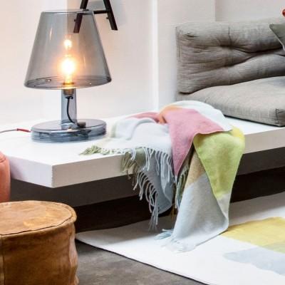 Decke für's Sofa