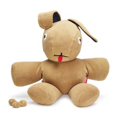 CO9 XS Teddy