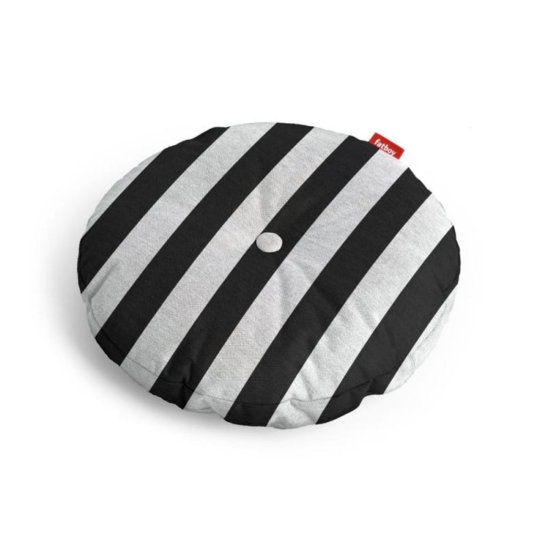 Hier sehen Sie den Artikel Circle Pillow - rundes Kissen für Draussen aus der Kategorie Outdoor Möbel. Dieser Artikel ist erhältlich bei fatboy-schweiz.ch