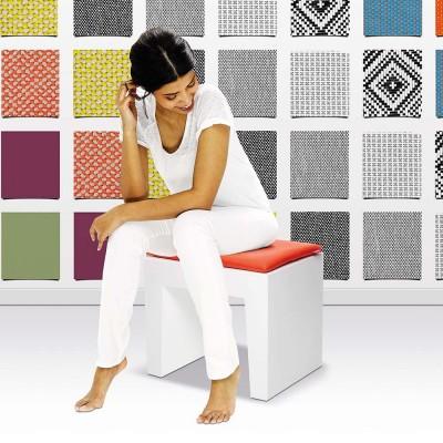 Concrete Seat