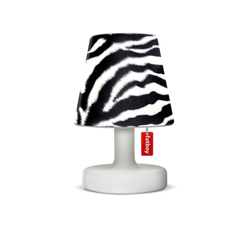 Hier sehen Sie den Artikel Cooper Cappie Lampenschirm zu Tischleuchte Edison the petit aus der Kategorie Leuchten Outdoor und Indoor. Dieser Artikel ist erhältlich bei fatboy-schweiz.ch