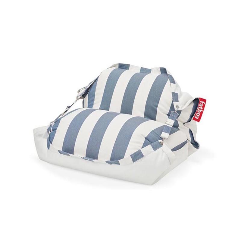 Hier sehen Sie den Artikel Floatzac Sitzsack, der schwimmen kann aus der Kategorie Outdoor Möbel. Dieser Artikel ist erhältlich bei fatboy-schweiz.ch