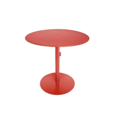Fatboy-table XS red