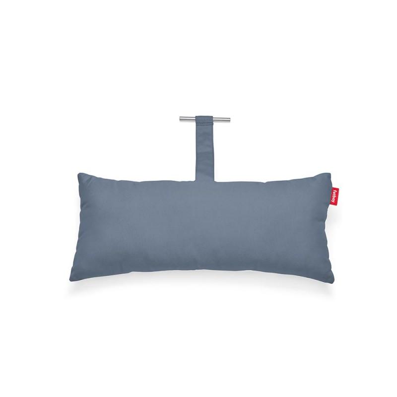Hier sehen Sie den Artikel Headdemock Pillow - Kissen zu Hängematte aus der Kategorie Outdoor Möbel. Dieser Artikel ist erhältlich bei fatboy-schweiz.ch