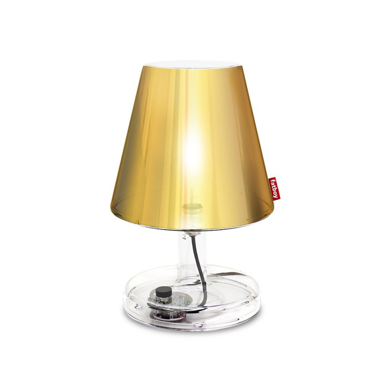 Hier sehen Sie den Artikel Metallicap Lampenschirm zu Trans-parents Tischleuchte aus der Kategorie Leuchten Indoor. Dieser Artikel ist erhältlich bei fatboy-schweiz.ch