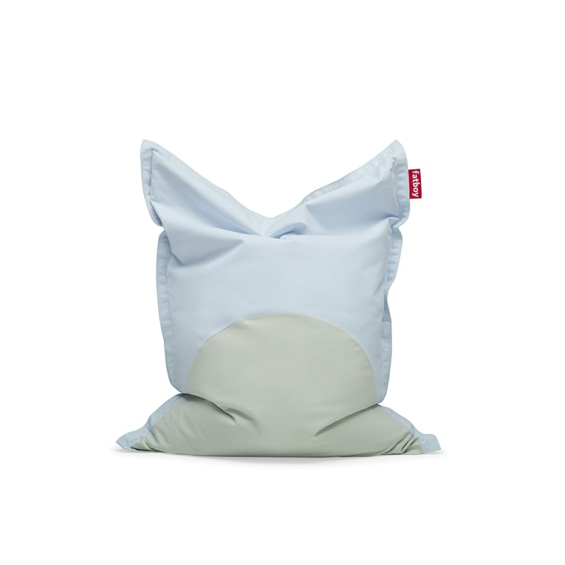 Hier sehen Sie den Artikel Original Slim Pop - Sitzsack aus der Kategorie Pop Collection. Dieser Artikel ist erhältlich bei fatboy-schweiz.ch