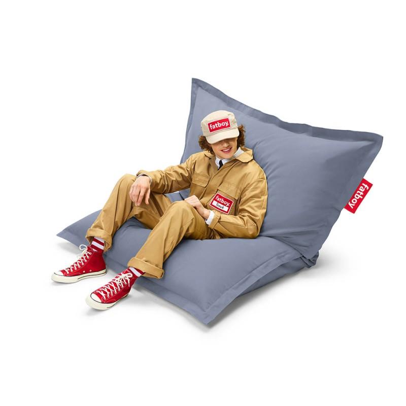 Hier sehen Sie den Artikel Original Stonewashed Sitzsack aus der Kategorie Sitzsäcke. Dieser Artikel ist erhältlich bei fatboy-schweiz.ch