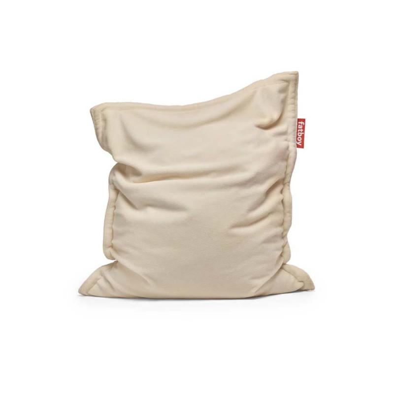 Hier sehen Sie den Artikel Original Slim Teddy - Sitzsack aus der Kategorie Sitzsäcke Junior. Dieser Artikel ist erhältlich bei fatboy-schweiz.ch