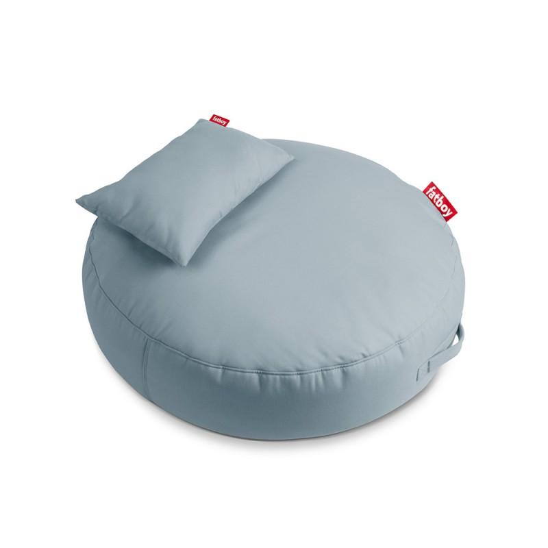 Hier sehen Sie den Artikel Pupillow - runder Stizhocker mit Kissen aus der Kategorie Outdoor Möbel. Dieser Artikel ist erhältlich bei fatboy-schweiz.ch