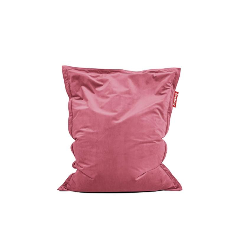 Hier sehen Sie den Artikel Original Slim Velvet - Sitzsack aus der Kategorie Velvet Collection. Dieser Artikel ist erhältlich bei fatboy-schweiz.ch