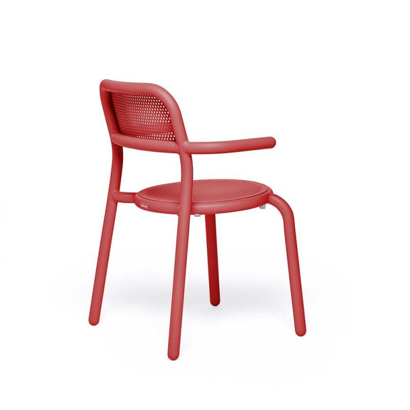 Hier sehen Sie den Artikel Toní Armchair Gartenstuhl mit Armlehne aus der Kategorie Outdoor Möbel. Dieser Artikel ist erhältlich bei fatboy-schweiz.ch