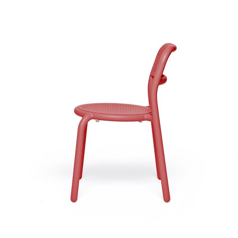 Hier sehen Sie den Artikel Toní Chair Gartenstuhl ohne Armlehne aus der Kategorie Outdoor Möbel. Dieser Artikel ist erhältlich bei fatboy-schweiz.ch