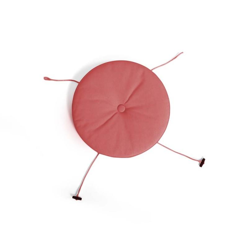 Hier sehen Sie den Artikel Toní Chair Pillow - rundes Kissen für Toní Stuhl aus der Kategorie Outdoor Möbel. Dieser Artikel ist erhältlich bei fatboy-schweiz.ch
