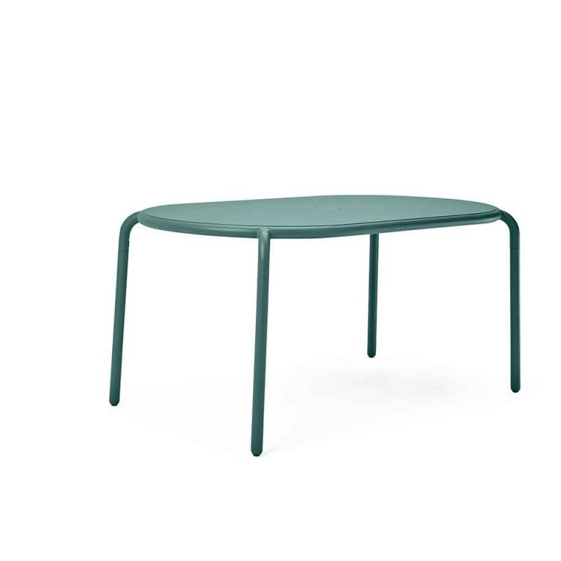 Hier sehen Sie den Artikel Toní Tavolo rechteckiger Gartentisch aus der Kategorie Outdoor Möbel. Dieser Artikel ist erhältlich bei fatboy-schweiz.ch