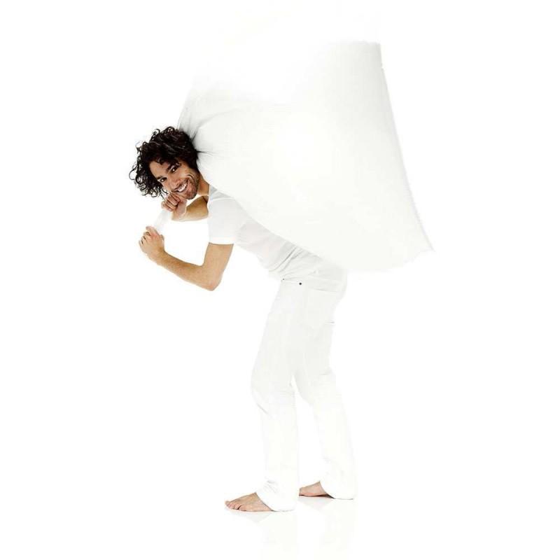 Hier sehen Sie den Artikel Refill 350 L - Füllmaterial für den Fatboy Sitzsack aus der Kategorie Zubehör. Dieser Artikel ist erhältlich bei fatboy-schweiz.ch